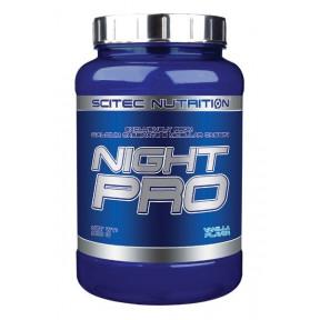 Scitec Nutrition Night Pro Vanilla 900g