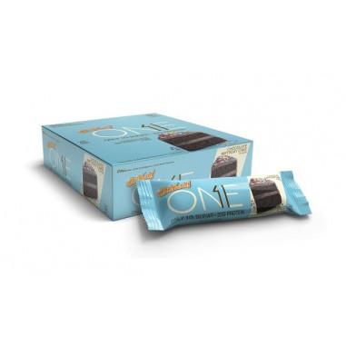 Oh Yeah! ONE Bar Chocolate Birthday Cake 60 g