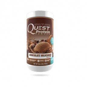 Quest Protein Powder Sabor Batido de Chocolate 907g
