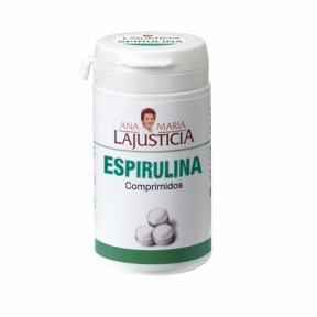 Ana María Lajusticia Spirulina 160 Tablets