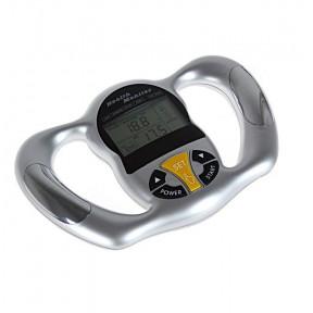 Digital Medidor de Gordura Corporal Health Monitor