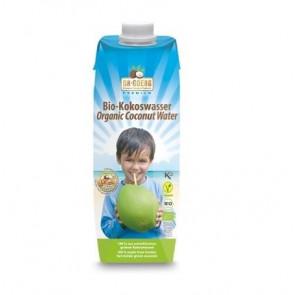 Agua de Coco Bio 1 L