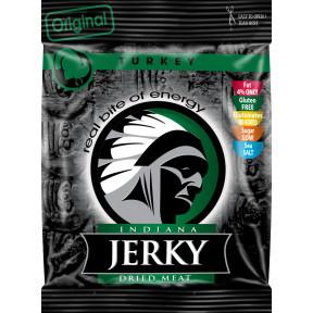Turkey Jerky Indiana Jerky 25 g