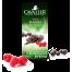 Chocolat Noir Belge avec stevia et Fruits des bois 85 g Cavalier
