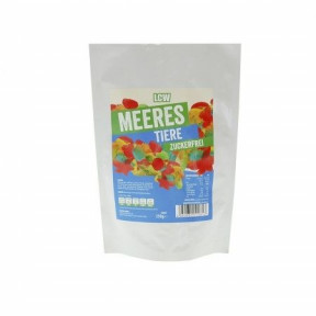 Gominolas low-carb mix del mar 250 g LCW