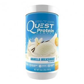 Quest Protein Powder Sabor Batido de Vainilla 907g