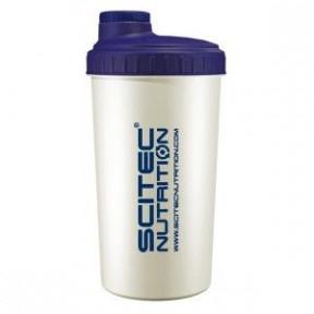 Shaker pour protéine en poudre Scitec Nutrition 700 ml