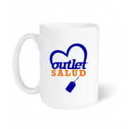 Caneca Outletsalud