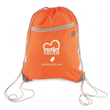 Rucksack and towel Outletsalud