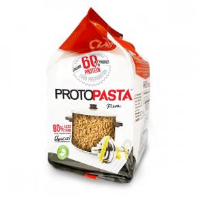 Pasta CiaoCarb Protopasta Fase 1 Riso (Arroz) 500 g 10 porciones individuales