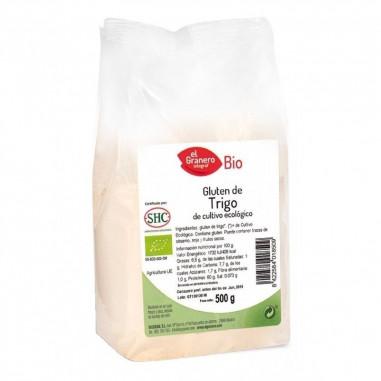 Gluten De Blé El Granero Integral 500 g
