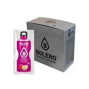 Bolero Drinks Banana & Strawberry 24 Pack