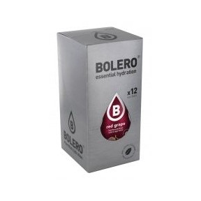 Pack 12 Bolero Drinks Uva Vermelha