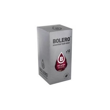 Bolero Drinks Red Grape 12 Pack