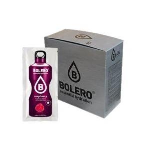 Pack 24 sobres Bebidas Bolero Frambuesa