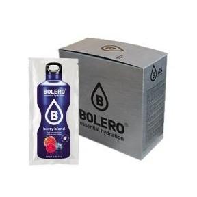 Pack 24 sobres Bebidas Bolero Bayas - 15% dto. adicional al pagar