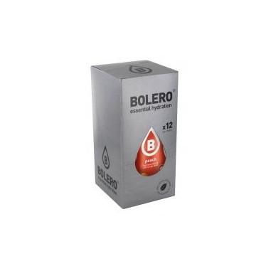 Pack de 12 Bolero Drinks Pêssego