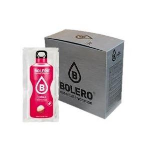 Pack 24 sobres Bebidas Bolero Lichi - 15% dto. adicional al pagar