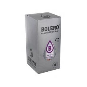 Pack 12 Bolero Drinks Ice Tea de Maracujá
