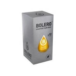 Pack 12 sobres Bebidas Bolero Limón - 10% dto. adicional al pagar