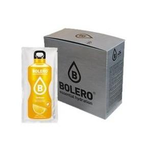 Pack 24 sachets Boissons Bolero Citron - 15% de réduction supplémentaire lors du paiement
