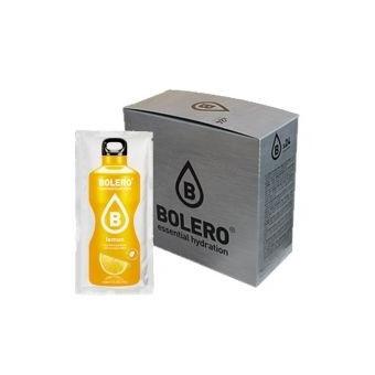 Pack 24 sobres Bebidas Bolero Limón - 15% dto. adicional al pagar