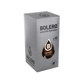 Bolero Drinks Coconut 12 Pack