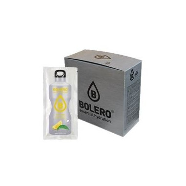 Pack de 24 Sobres Bolero Drinks Sabor Ice Tea Limón
