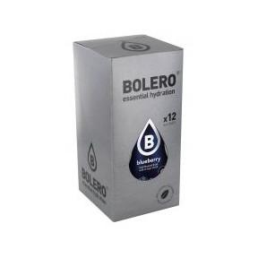 Pack 12 sobres Bebidas Bolero Arándanos - 10% dto. adicional al pagar
