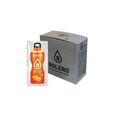 Pack de 24 Bolero Drinks Mandarim