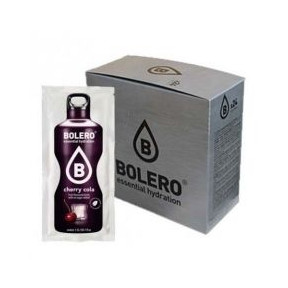 Pack 24 Bolero Drinks Cherry-Cola