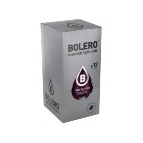 Pack 12 sachets Boissons Bolero Cherry-Cola