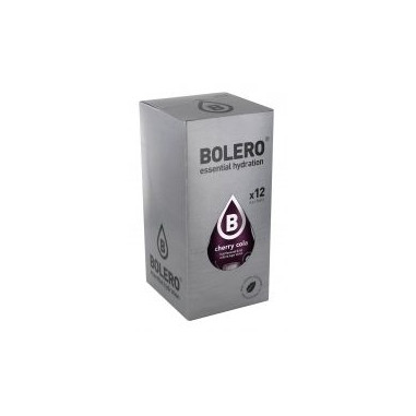 Pack de 12 Sobres Bolero Drinks Sabor Cherry-Cola