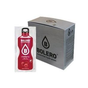 Pack 24 sobres Bebidas Bolero Arándanos Rojos