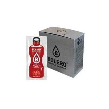 Pack 24 Bolero Drinks Goji Berry