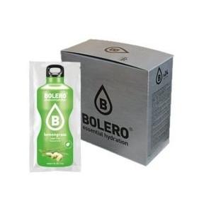 Pack 24 Bolero Drinks Lemongrass