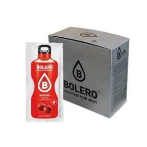 Pack 24 sobres Bebidas Bolero Acerola - 15% dto. adicional al pagar