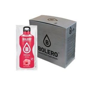Pack 24 sobres Bebidas Bolero Hibisco - 15% dto. adicional al pagar