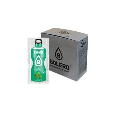 Pack 24 Bolero Drinks Mint