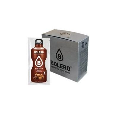 Pack 24 Sobres Bolero Drinks Sabor Tamarindo