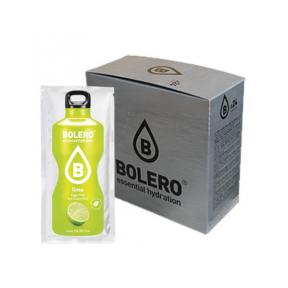 Pack 24 sobres Bebidas Bolero Lima - 15% dto. adicional al pagar