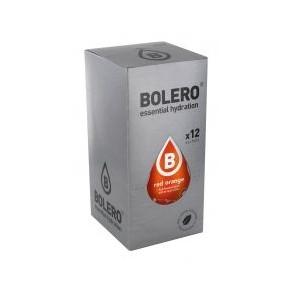 Pack 12 sobres Bebidas Bolero Naranja Sanguina - 10% dto. adicional al pagar