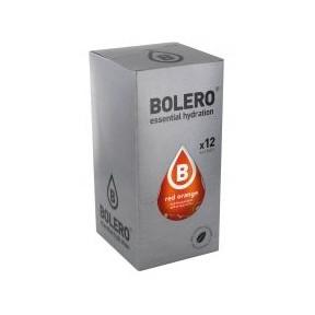 Pack 12 sachets Boissons Bolero Orange Sanguine