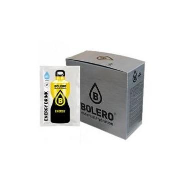 Pack de 24 Sachets Bolero Drinks Goût Boost Energy