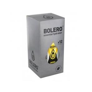 Pack 12 sobres Bebidas Bolero Boost Energy - 10% dto. adicional al pagar