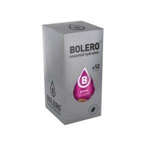 Pack 12 sobres Bebidas Bolero Guayaba - 10% dto. adicional al pagar