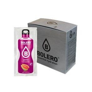 Pack de 24 Bolero Drinks goiaba