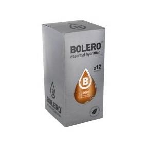 Pack 12 sobres Bebidas Bolero Jengibre - 10% dto. adicional al pagar