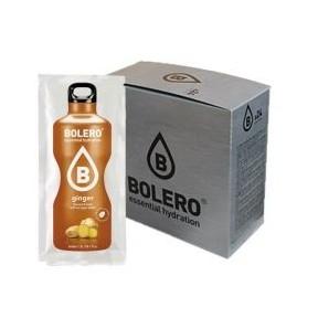 Bolero Drinks ginger 24 Pack