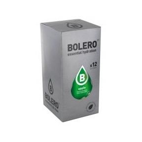 Pack 12 sobres Bebidas Bolero Manzana - 10% dto. adicional al pagar